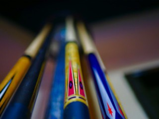 pool table repair performed by professionals in Meridian content img4