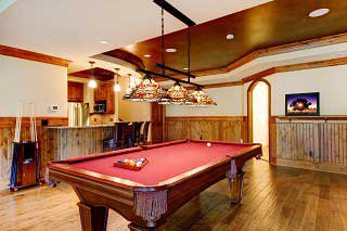 Professional pool table movers in Meridian content img1