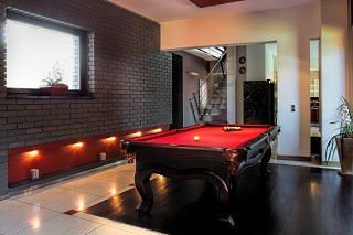professional pool table refelting in Meridian content img2